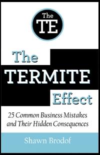 Termite Cover